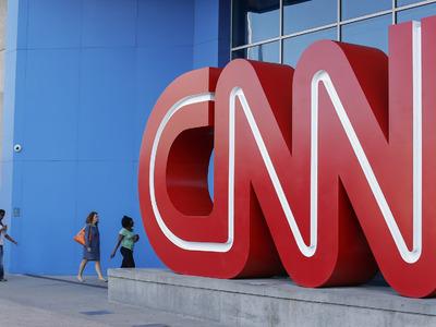 Трамп переименовал CNN в FNN