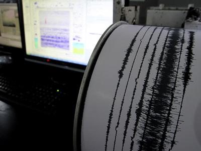 """""""Желтая"""" опасность: в районе вулкана Катла произошли землетрясения"""