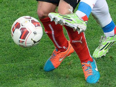 УЕФА не нашел фактов употребления допинга российскими футболистами