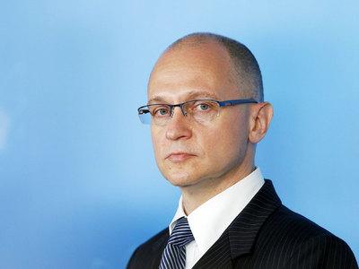 Кириенко рассказал о судьбе Тулеева и соглашении с Татарстаном