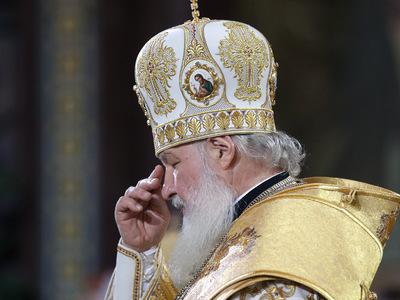 Валентина Матвиенко и Патриарх Кирилл стали почетными гражданами Петербурга