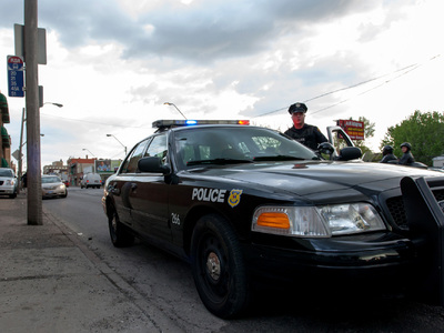 Стрелок, устроивший бойню в Огайо, все еще на свободе и очень опасен