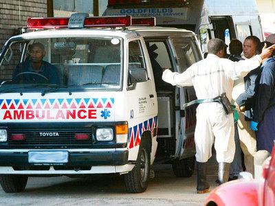 В Малави при праздновании дня независимости погибли 8 человек, 62 ранены