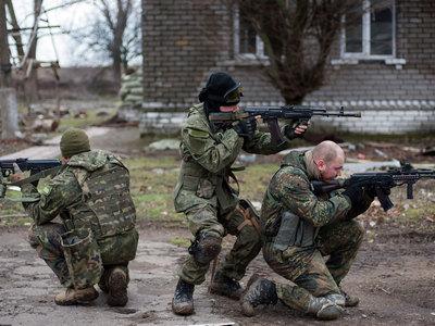 """Двоих бойцов """"Азова"""" задержали за убийство"""