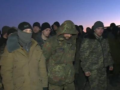 Украинская сторона сорвала заседание контактной группы по пленным