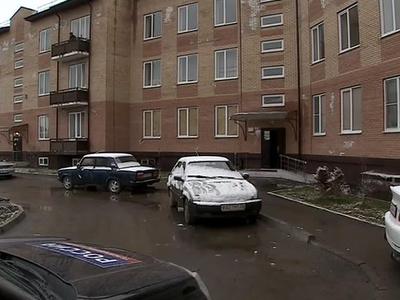 Отец предполагаемого убийцы журналиста задержан в Ингушетии