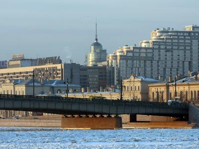 В Питере откроют Всемирный климатический центр