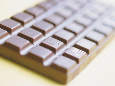 Киев ввел пошлину на российские шоколадки
