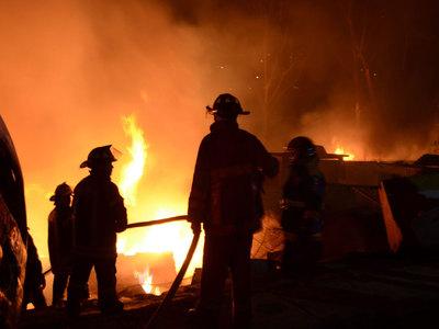 Не менее 14 человек стали жертвами взрыва склада с пиротехникой в Мексике