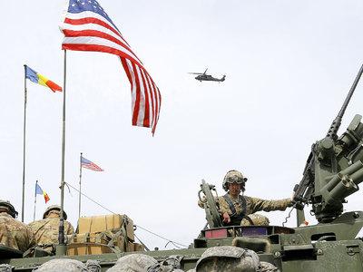 Весной США направят в Польшу 1000 военных