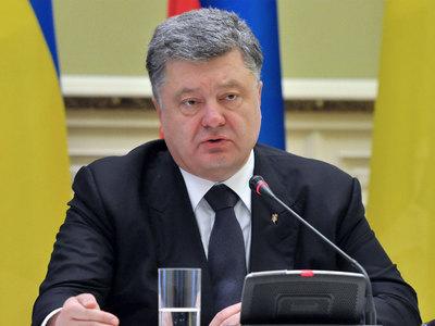 Украинский лидер не в курсе, сколько заработал его банк