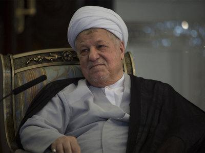 Похороны экс-президента Ирана вылились в протест оппозиции
