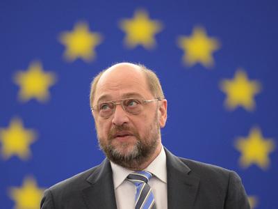 Глава Европарламента не видит возможности отмены виз для Турции