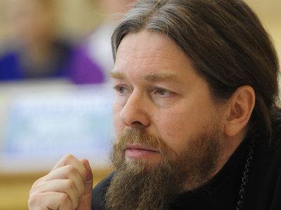 РПЦ отвергла обвинения в причастности Шевкунова к делу Серебренникова