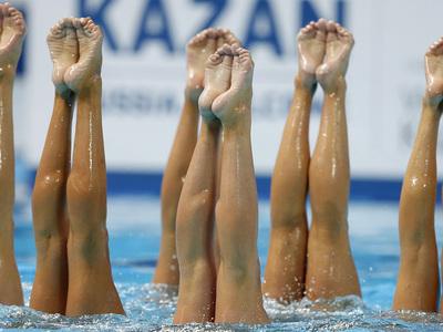 Артистическое вместо синхронного: пловцы недовольны капризом МОК