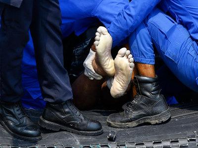 Крушение парома на Филиппинах: число погибших выросло