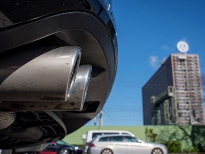 Новые автомобили наносят экологии вред не меньше старых