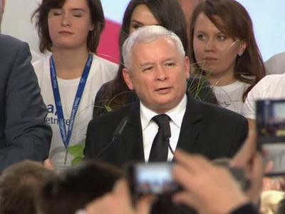 Котики интересуют Качиньского больше, чем реформы