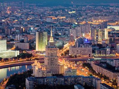 Москва вошла в международный рейтинг главных городов для туризма