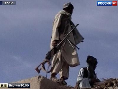 Власти Афганистана: талибы запросили прекращения огня