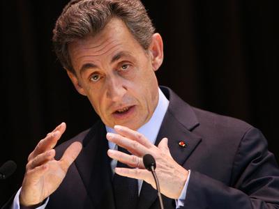 Николя Саркози займется гостиничным бизнесом