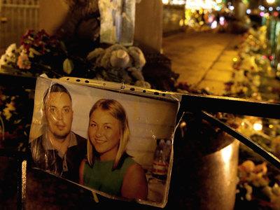 Родственники погибших над Синаем подали иск на 1,4 миллиарда евро