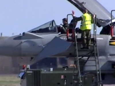 Болгария может остаться без военной авиации