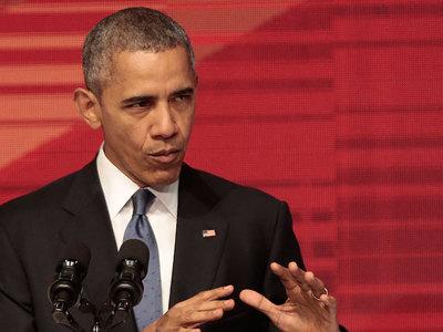 """Обама ввел чрезвычайное положение из-за урагана """"Мэттью"""""""