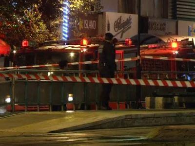 Греческие бомбы-посылки предназначались сотрудникам ЕЦБ и чиновникам Еврозоны