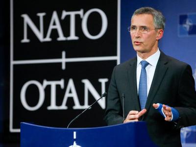 Столтенберг рассказал, как НАТО отбивается от хакеров