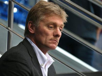 Песков: Путин уволил Улюкаева за утрату доверия