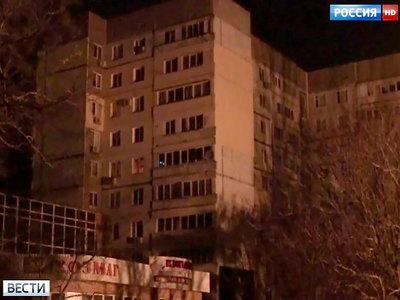 В Ростовской области более 200 тысяч человек остались без света из-за непогоды