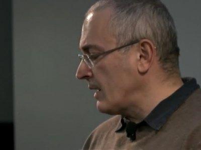 СКР выясняет, где находится Ходорковский