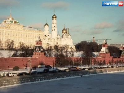 В Москве будет прохладно, сухо и солнечно