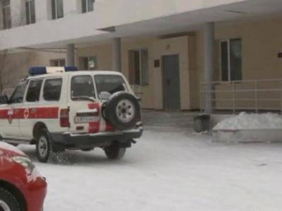 Мужчина погиб во время прогулки по проводам между многоэтажками