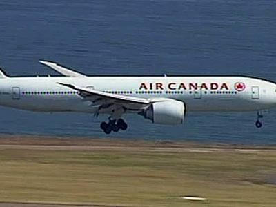 Air Canada ввела запрет на провоз взрывоопасных Samsung