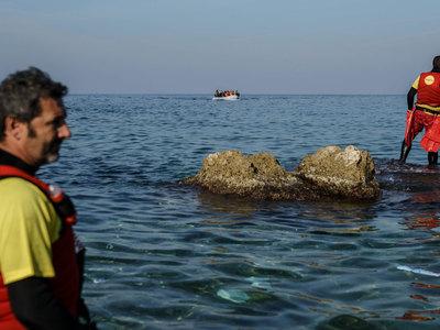 Сорок пять мигрантов из Африки стали жертвами кораблекрушения в Средиземном море