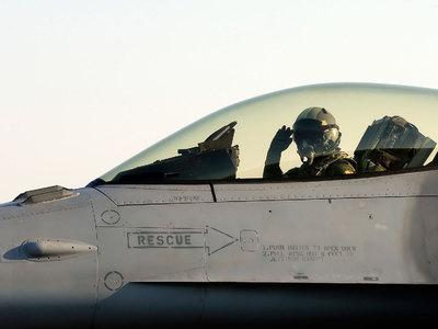 НАТО хочет контролировать сирийское небо