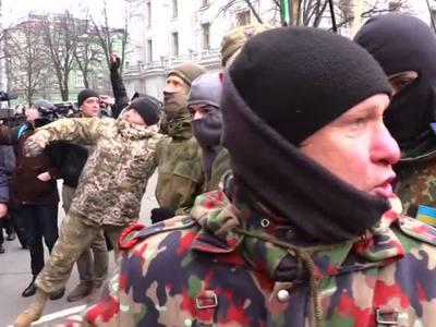 50 тысяч украинцев за два года стали жертвами политических преследований
