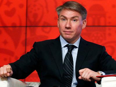 Алексей Сорокин выдвинут в совет ФИФА