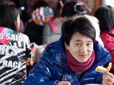 Китайцы уверены, что селфи поможет стать счастливее