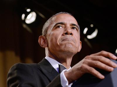 Обама встревожен ростом доверия американцев Путину