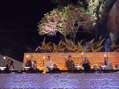 День катастрофы и героизма: Израиль вспоминает жертв Холокоста
