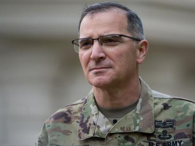 Главком войск НАТО проинформирован об учениях РФ и РБ