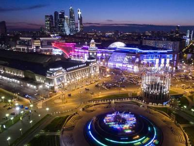 Эксперты: в Москве существуют зоны сейсмичности до 5,5 баллов