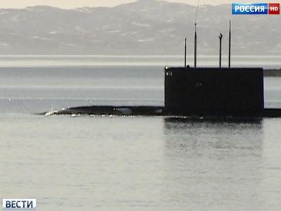 Индия получит в лизинг вторую атомную подлодку из состава ВМФ России