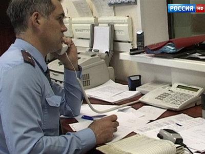 Оппозиционера Удальцова выпустили из ОВД
