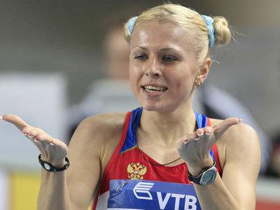 Бежавшую из России Степанову назвали жертвой при награждении денежной премией