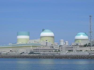 Япония продлит срок эксплуатации стареющих реакторов