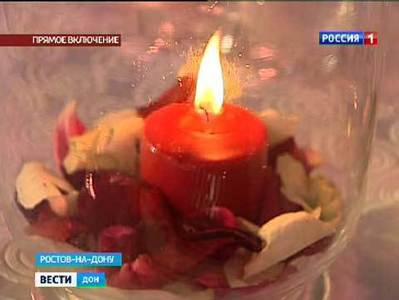 """В День памяти и скорби ростовчане примут участие в акции """"Я помню"""""""
